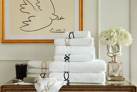 Towels & Soaps